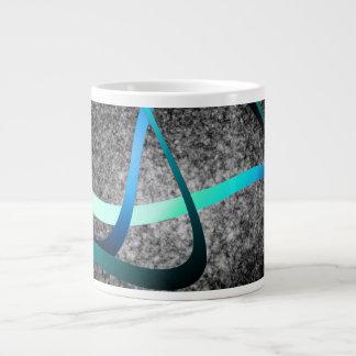 Tri fluxo - caneca de café