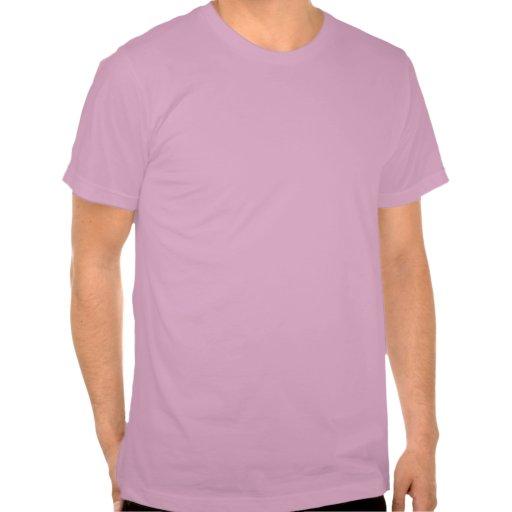Tri rosa de Figura Camisetas
