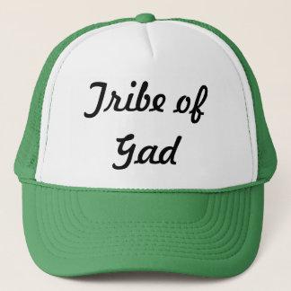 Tribo de boné do Gad