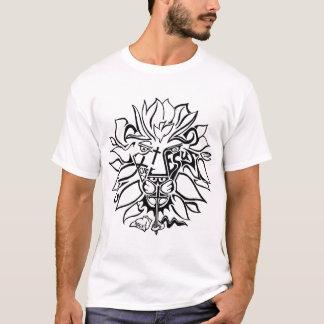 Tribo de SIMBA Camiseta