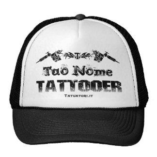 Tribo de Tatuatori, Tuo Nome Boné