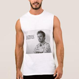 TRIBUTE T-SHIRT FANS: Nico Rosberg Champions 2016 Regata