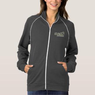 Trilha americana do velo de Califórnia do roupa Jaquetas