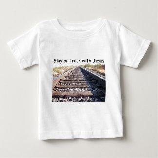 trilha camiseta