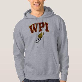 Trilha de WPI Moleton Com Capuz