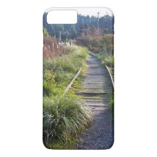 Trilhas resistidas de Arcata #7: Relíquia Capa iPhone 7 Plus