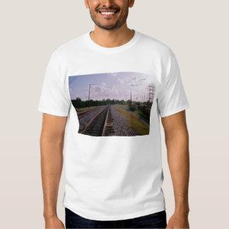 Trilho Tshirts
