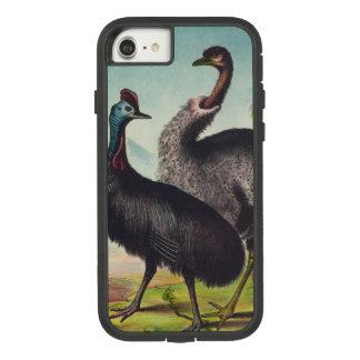 Trio das avestruzes capa iPhone 8/ 7