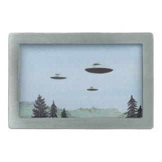 Trio do UFO