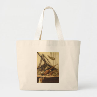 Troféu da caça (1862) bolsas de lona