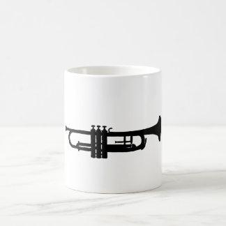 Trombeta Caneca De Café