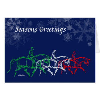 Trote x3 do cartão do feriado