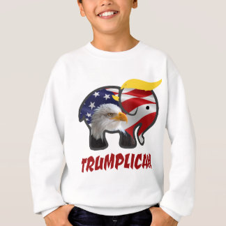 Trumplican-4 Agasalho