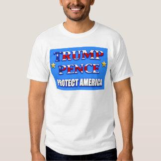 TrumpPence2 Camisetas