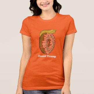 Trunfo da rosquinha - -- Design do Anti-Trunfo - Camiseta