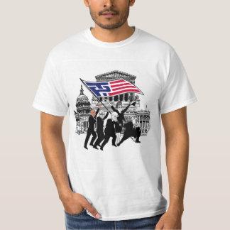 Trunfo Uber Alles Camiseta