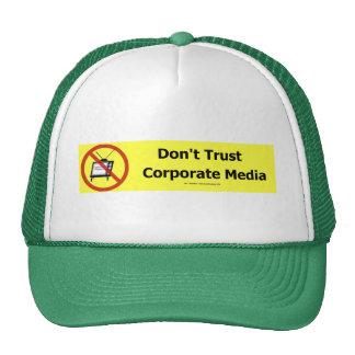 TrustCorpMedia Boné
