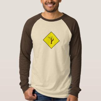 TS Oficial 02 de Grupo Artístico Yoruva Camiseta