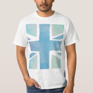 Tshirt Bandeira Inglaterra