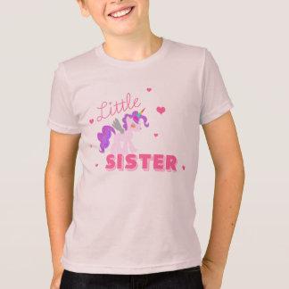 Tshirt BONITO da irmã mais velha da CAMISA do