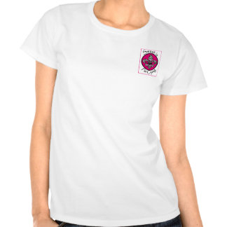 Tshirt da malhação
