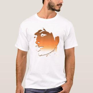 Tshirt da música de Mike Carter! Camiseta