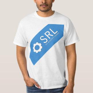 Tshirt da s.r.l. camiseta