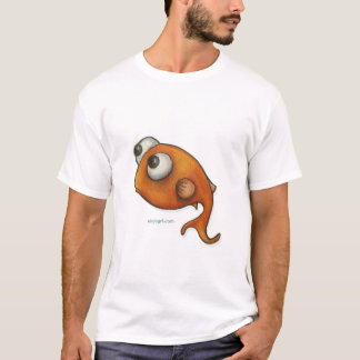 "Tshirt de ""Erwin"" Camiseta"