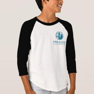 Tshirt de PGS Camiseta