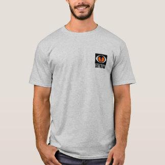 TShirt de SKYWARN com logotipo na parte dianteira Camiseta