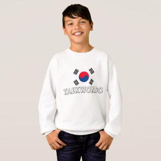 TShirt de Taekwondo Agasalho