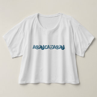 Tshirt do Abracadabra para meninas Camiseta
