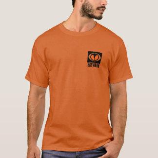 Tshirt do caçador do furacão de SKYWARN Camiseta