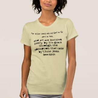 Tshirt do evangelismo
