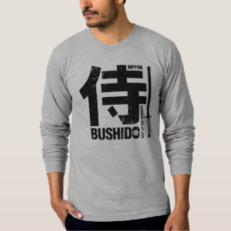 TShirt do samurai Camiseta
