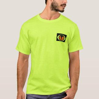Tshirt dos caçadores da tempestade de Texas no Camiseta
