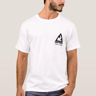 Tshirt dos homens de FFL Maui Jiu Jitsu Camiseta