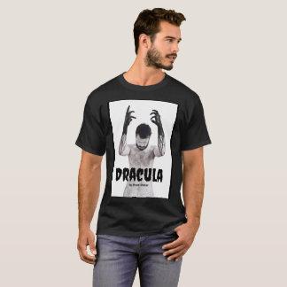 Tshirt escuro de Dracula (edição da sombra) Camiseta