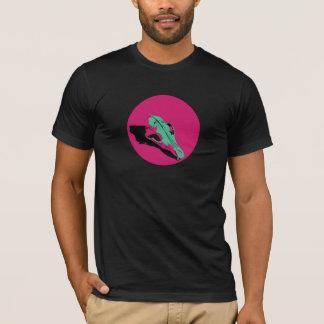 Tshirt principal do chacal camiseta