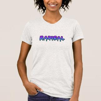 Tshirt radical