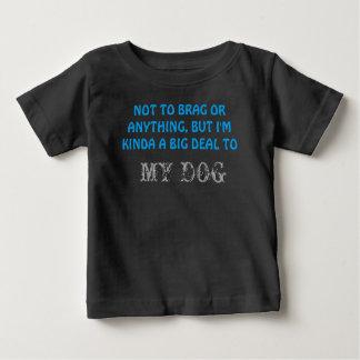 tshirt unisex adorável das crianças camiseta para bebê