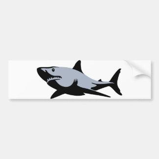 Tubarão Adesivo Para Carro