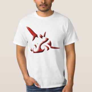 tubarão camiseta