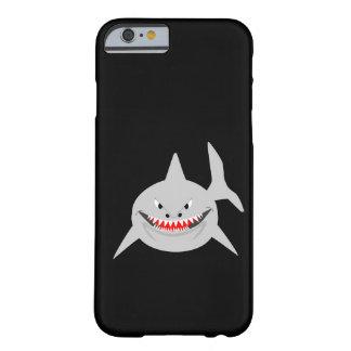 Tubarão Capa Barely There Para iPhone 6