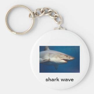 tubarão chaveiro
