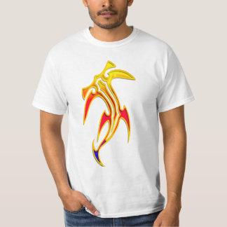 tubarão de hammerhead tshirts