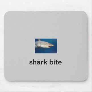 tubarão mousepad