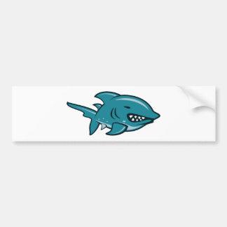 Tubarão shark adesivo