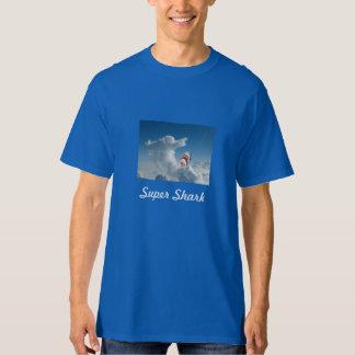Tubarão super tshirts