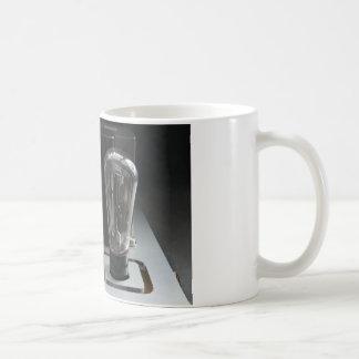 Tubos de vácuo caneca de café